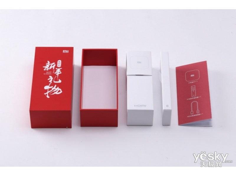 小米小盒子图片