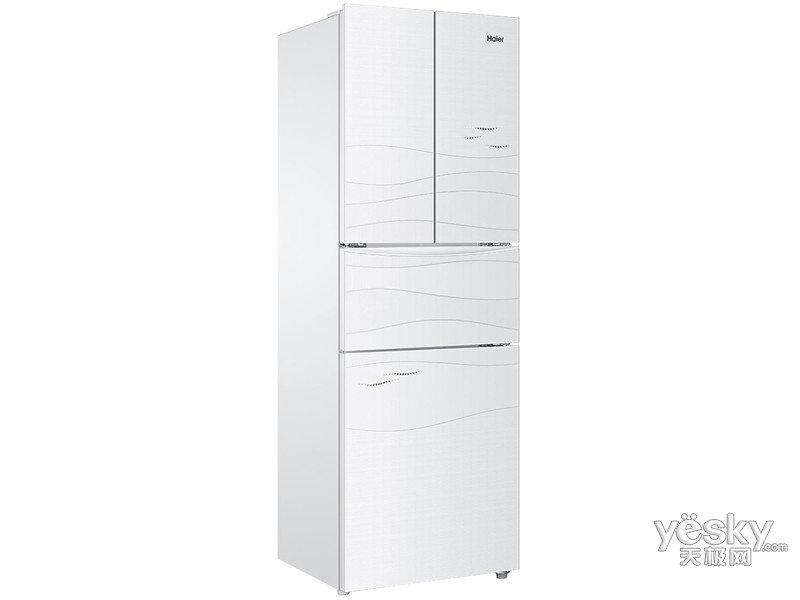 冰箱 海尔 海尔bcd-268stcv 图片
