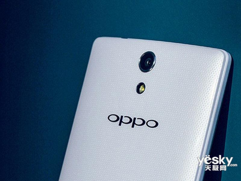 【图】oppo 3007(8gb/移动4g)图片欣赏
