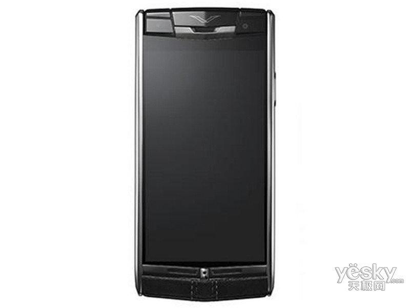 诺基亚Vertu Signature Touch(电信4G)