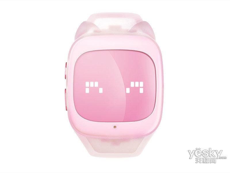 搜狗糖猫儿童智能手表(tm-t2)