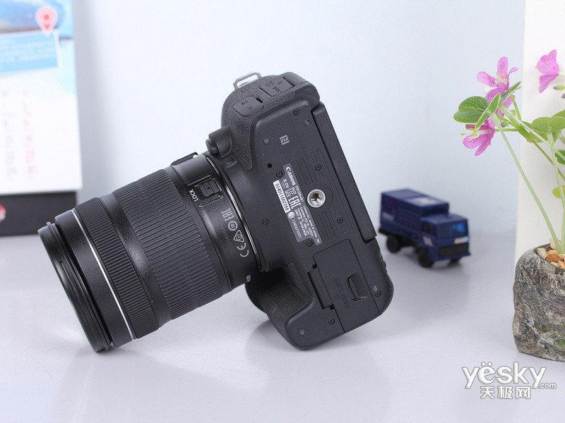 【图】佳能760d套机(18-55mm)图片欣赏