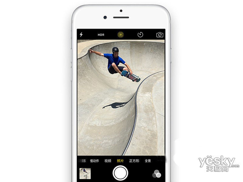苹果iphone 6s(国际版/16gb/双4g)