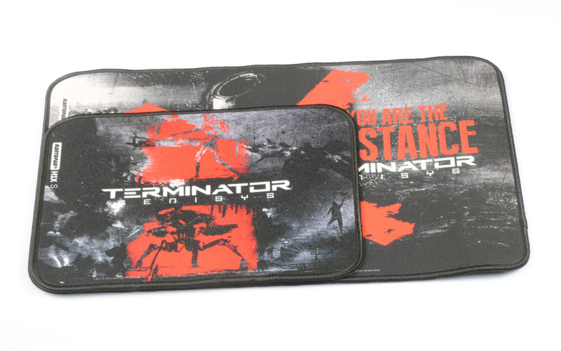 RantoPad 终结者H1X游戏鼠标垫