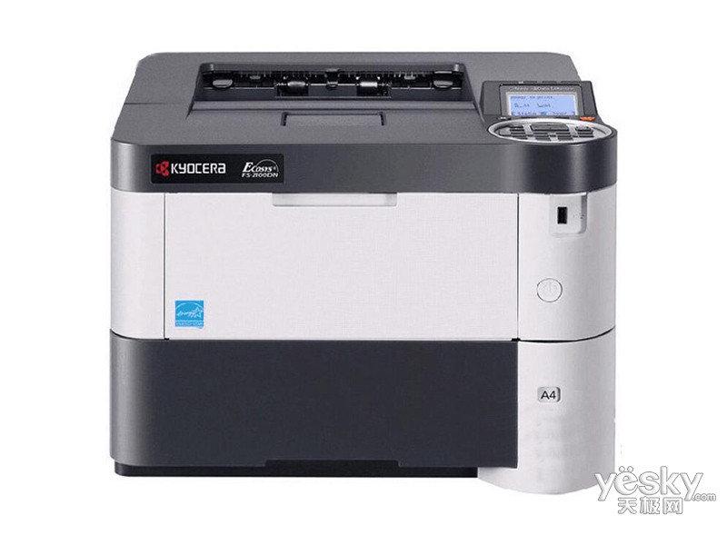 京瓷FS-4100DN