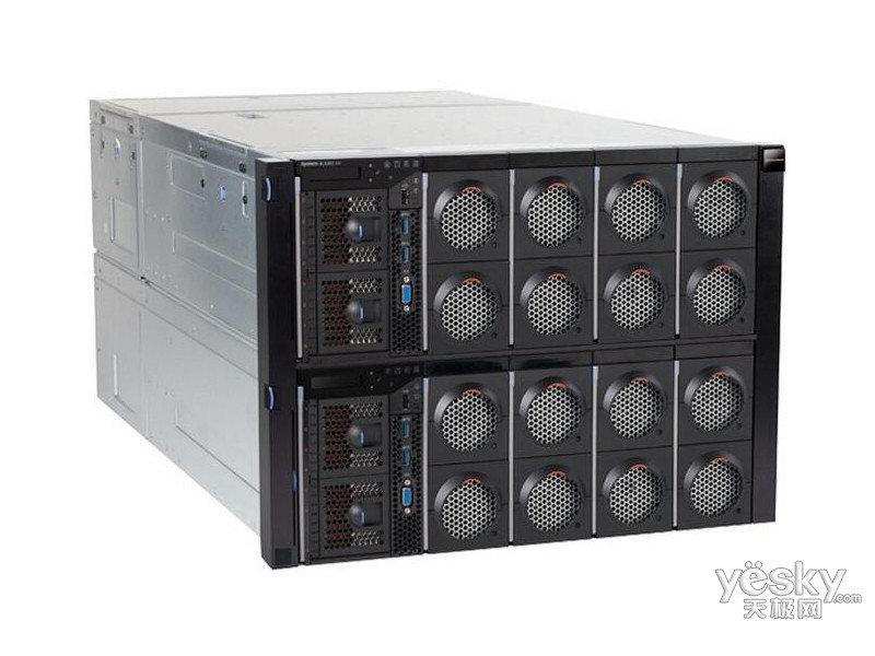 IBM System x3950 X6(6241GAC)