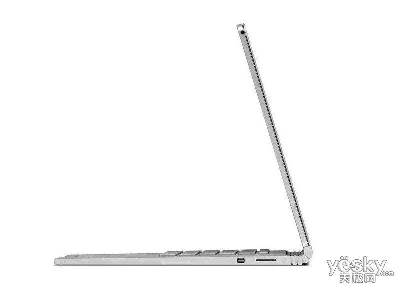 微软Surface Book(i7/16GB/512GB/独显)
