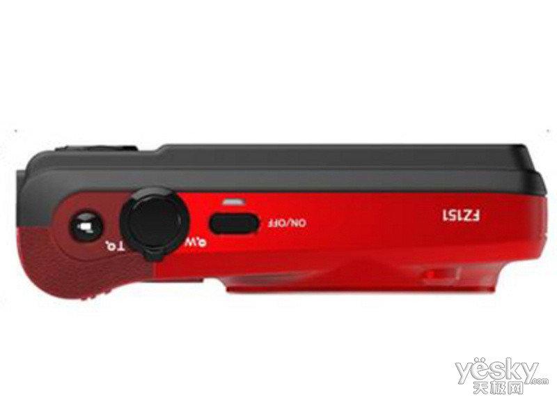 柯达FZ151