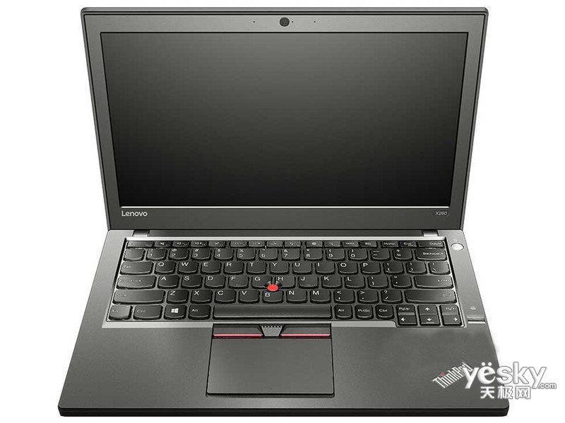 ThinkPad X260(20F6A030CD)