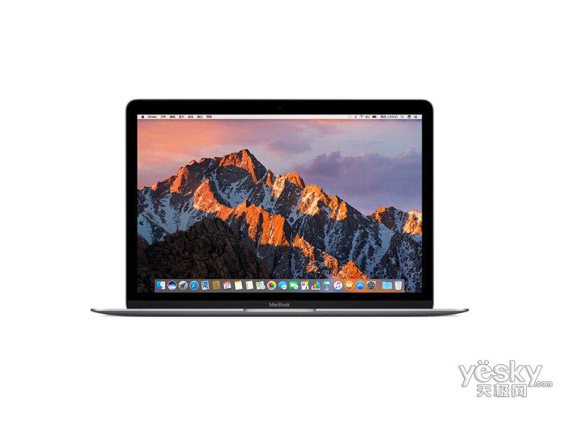 苹果新MacBook(MNYG2CH/A)