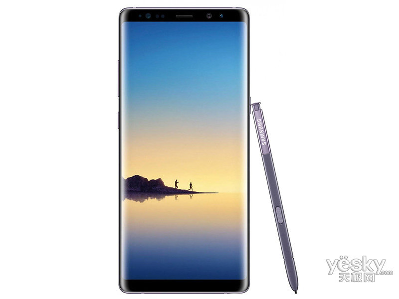 三星GALAXY Note 8(64GB/全网通)