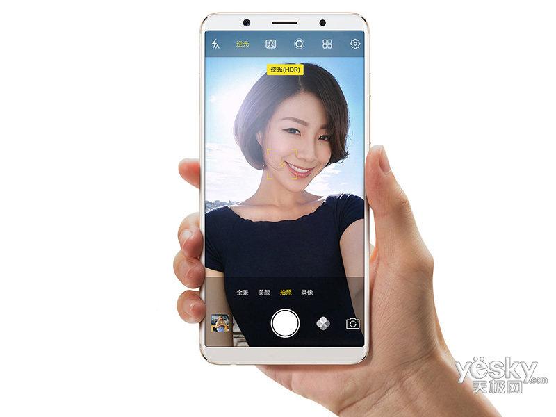 vivo X20 Plus(施华洛世奇水晶项链礼盒版/64GB/全网通)