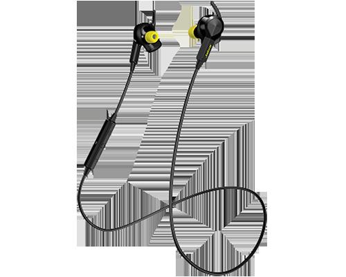 摩托罗拉Jabra 入耳式心率运动蓝牙耳机