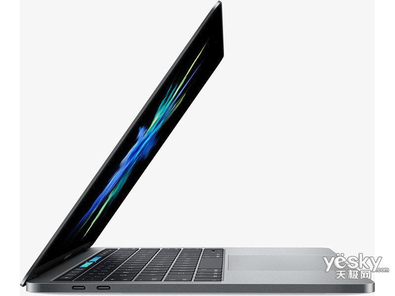 苹果新款Macbook Pro 15英寸(MPTV2CH/A)