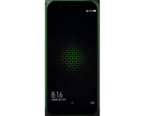黑鲨游戏手机(64GB/全网通)