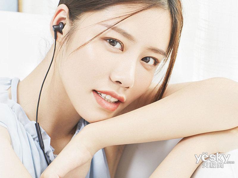 小米圈铁耳机2