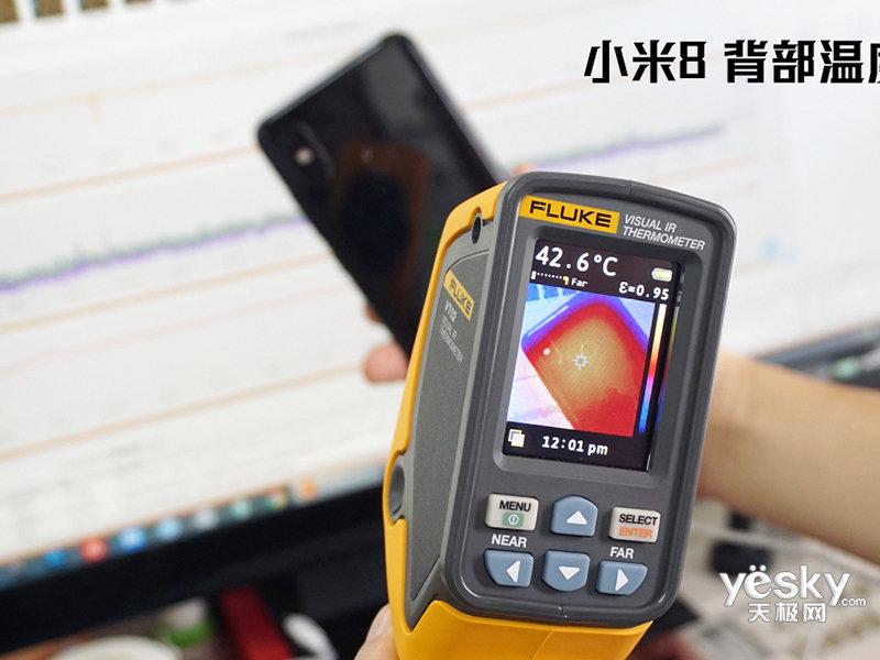 小米8(8GB/128GB/全网通)