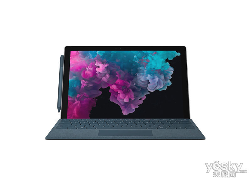 微软Surface Pro 6(i5/8GB/256GB)