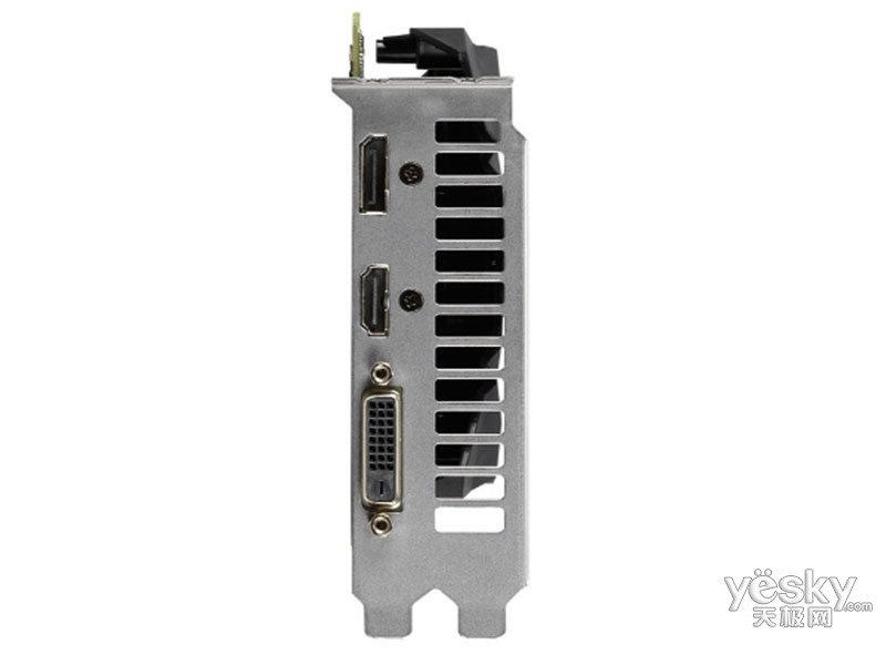 华硕PH-GTX 1660-O6G-GAMING