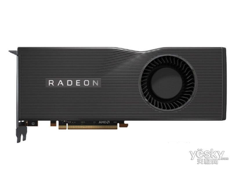 蓝宝石Radeon RX 5700 XT 8G D6