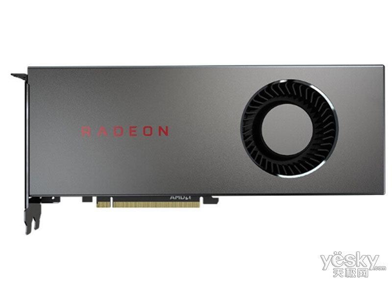 华擎Radeon RX 5700 8G