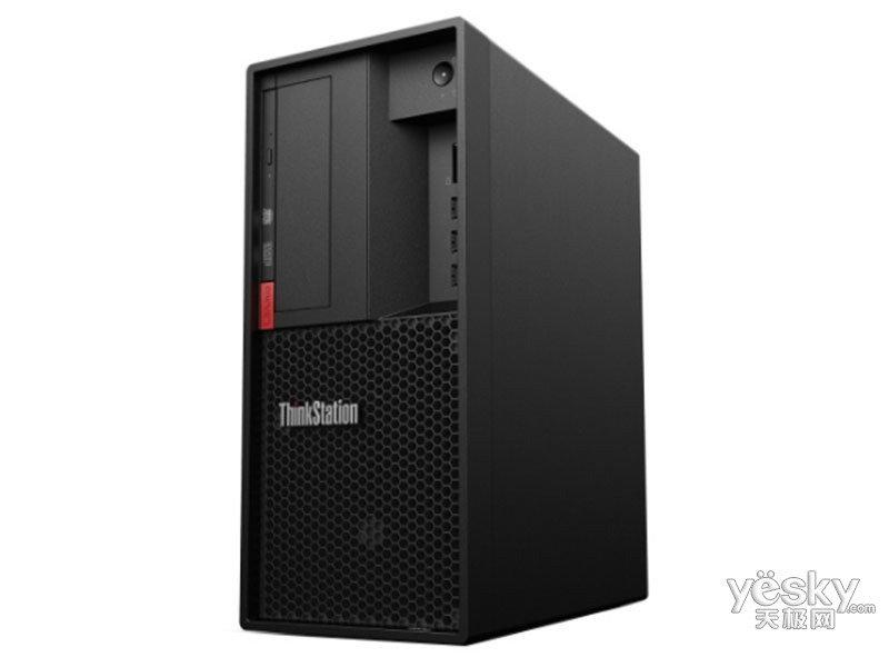 联想ThinkStation P328(i9 9900/16GB/256GB+2TB/RTX2080)