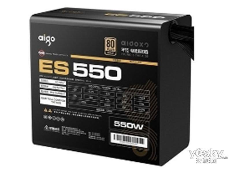爱国者电竞ES550