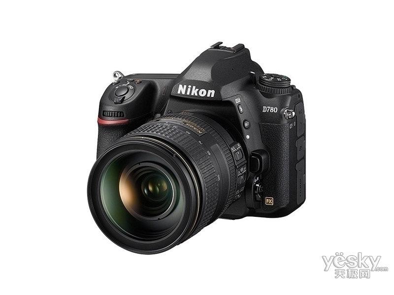 尼康D780