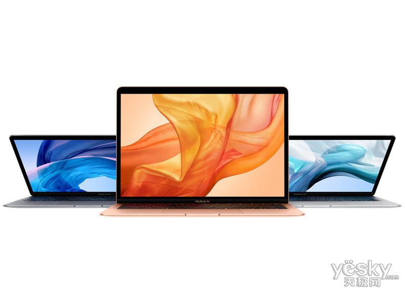 苹果MacBook Air 13.3 2020(MWTK2CH/A)