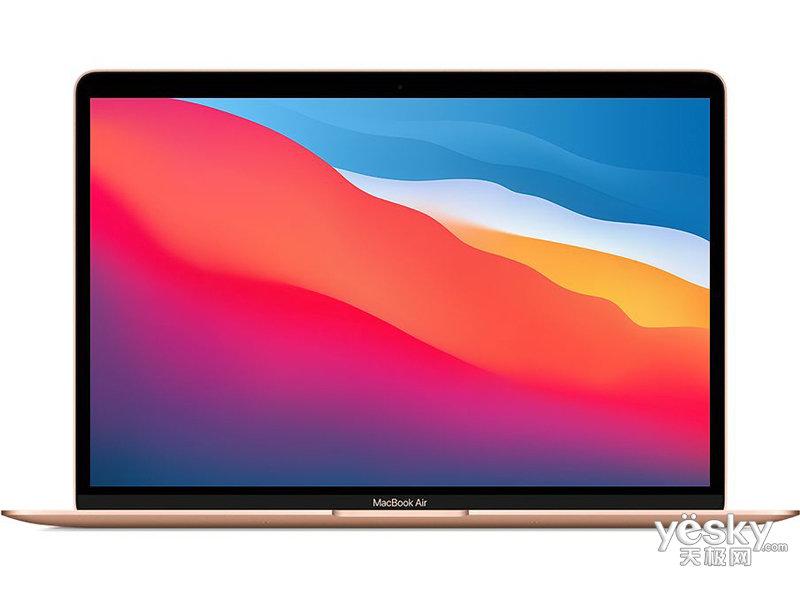 苹果ARM版MacBook Air(8GB/256GB)