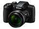 尼康发布高倍率变焦照相机COOLPIX B600轻便型数码相机