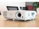 明基E500智能商务投影机评测