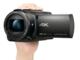 摄像机AX60