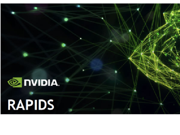 RAPIDS平台
