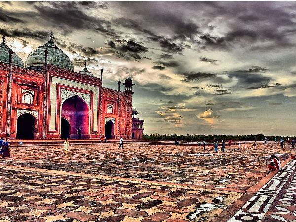 印度旅游禁忌