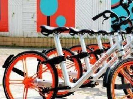 共享单车淘汰将至