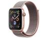 苹果 Watch Series 4(44mm表盘/不锈钢表壳/米兰尼斯表带/GPS+蜂窝网络)