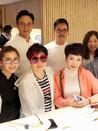 张智霖袁咏仪组饭局 夫妻成双成对的出席-娱乐组图