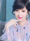 赵雅芝穿纱裙仙气飘飘 身材纤细保养得当-中国女明星