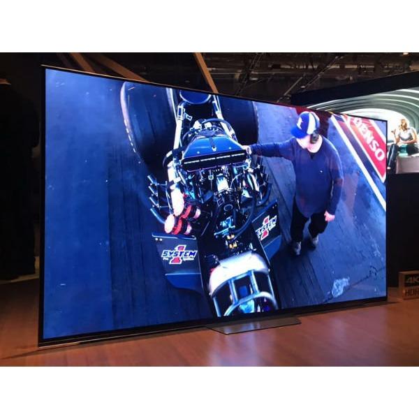 雷击中央电视�9f�x�_索尼双箭齐发 a8f,x9000f要来统治2018年的电视江湖